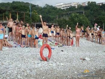 Юбилейный лагерь на пляже.jpg