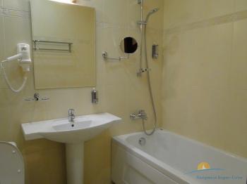 ванная комната в номере Студия.jpg