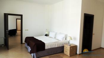2-местные 2-комнатные Апартаменты спальня в корпусах Морского квартала.jpg