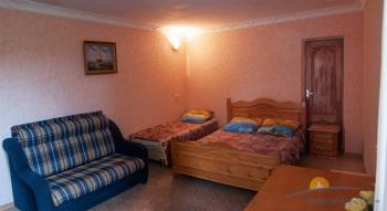 3-местный 1-комнатный номер повышенной комфортности №10.JPG