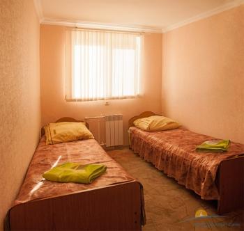 4-местный 2-комнатный номер ПК №11.JPG