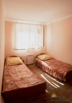 4-местный 2-комнатный номер ПК №19.JPG