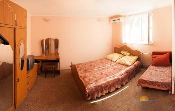 4-местный 2-комнатный номер повышенной комфортности №11.JPG