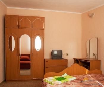 4-местный 2-комнатный номер повышенной комфортности.JPG