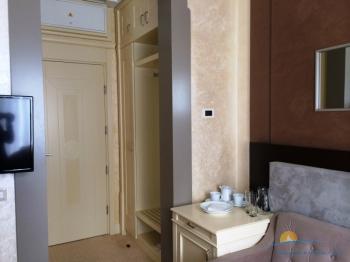 2-местный 1-комнатный Дабл - Спальный корпус.JPG