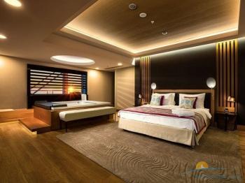 2-местный 2-комнатный  Президентский Люкс спальня.jpg