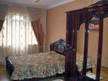 3-местный 2-комнатный номер Апартаменты спальня.jpg