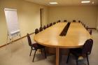 конференц-зал на 15 мест