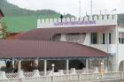 детский центр отдыха