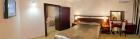 Апартамент в VIP-коттедже Комильфо спальня
