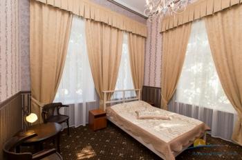 2-местный 1-комнатный номер Спальня Художника интерьер.jpg