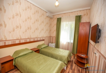 2-местный 1-комнатный номер Стандарт Мини.jpg