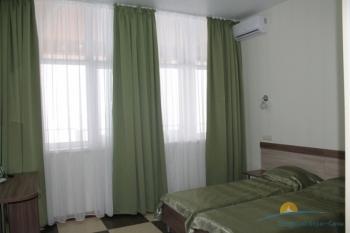 2-местный 1-комнатный номер Стандарт с двумя раздельными кроватями.JPG