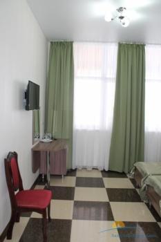 2-местный 1-комнатный номер Стандарт с раздельными кроватями.JPG