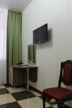 2-местный 1-комнатный номер Эконом.JPG