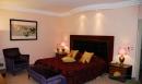 Вилла с 4 спальнями спальная комната