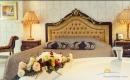 Номер Казанова спальня