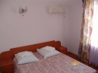 стандарт спальня (вид от входа)