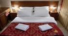 2-местный 1-комнатный Стандарт Twin с 2-спальной кроватью