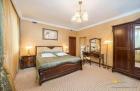 2-местный 3-комнатный Президентский. Спальня