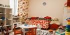Детская комната санатория