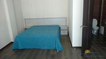 2-местный 2-комнатный номер Апартаменты спальня.jpg