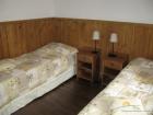 Спальня в 6-мест Апартаменте 3 эт-3