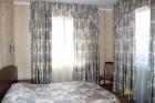 Спальня в люкс номере
