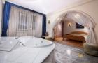 ванна в полулюксе