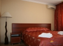 Спальня в люксе