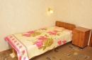 Люкс 1-мест 2-комн корп 1 спальня