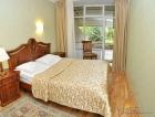 люкс посольский спальня