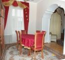 Апартаменты 2-мест 3-комн корп 1 обед зал