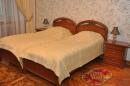 Люкс 1-мест 2-комн корп 3 спальня