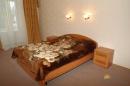 Люкс 2-мест 2-комн корп 1 спальня