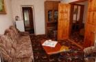 Люкс 2-комнатный 2-местный гостиная