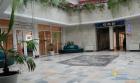 холл и вход в культур центр