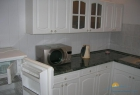 3-комнат апартамент кухня