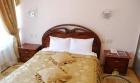 спальня в 2-местном номере.
