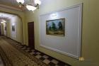 коридор 1-го корпуса.