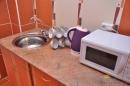 Люкс 2-мест 2-комн корп 4 мини-кухня