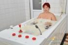 Санаторий Анджиевского - ванны