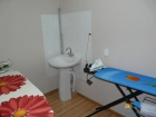 гладильная комната