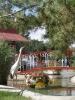 Японский садик в санатории Виктория