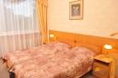 Люкс 2-мест 2-комн спальня