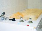 ванная в процедурном кабинете