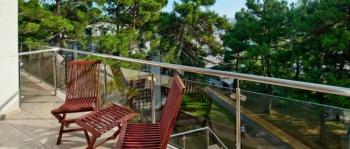балкон в 2-местном 1-комнатном Стандарт Luxury.jpg
