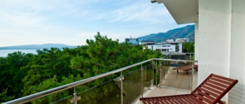 балкон в 2-местном 2-комнатном Люкс Superior..jpg