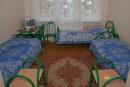 3 катег 3-мест 1-комн корп 1 спальня