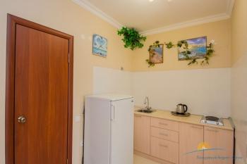 2-мест 2-комн Апартаменты с кухней - кухня.jpg